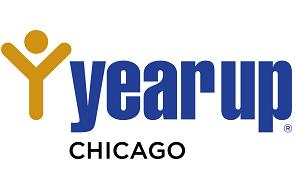YearUp Chicago logo