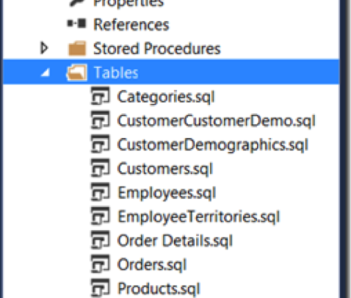 database project ideas sql server I am expert in sql server database, mysql database and oracle database  i  simply asked for some database management project ideas and they sent me a.