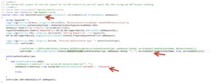SAPGateway ProjectCreation