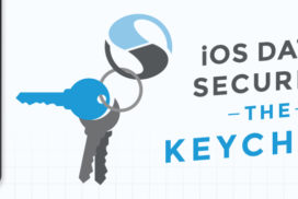 iOS Security: The Keychain