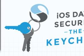 iOS Security: The Keychain