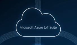 Azure IoT banner