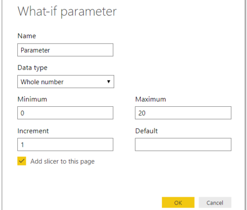 Hint: Power BI is not Excel, so Here's How to Build Dynamic