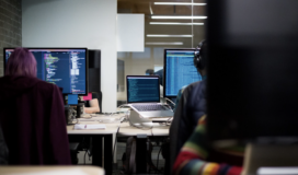 Improving Web Developer Productivity with JSON-Server - SPR