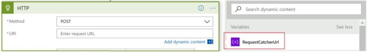 Pic of HTTP with dynamic content