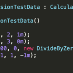 ClassData Code